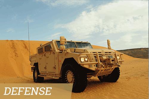 impact tool défense