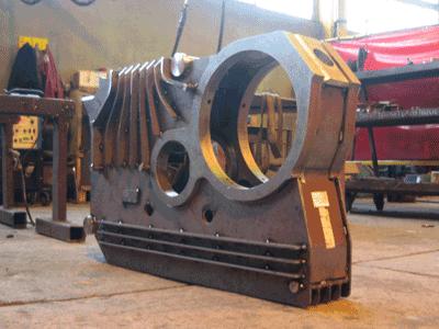 Corps de réducteur / Reduction gearbox