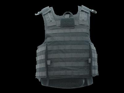 Gilet pare-balles / Bullet proof vest