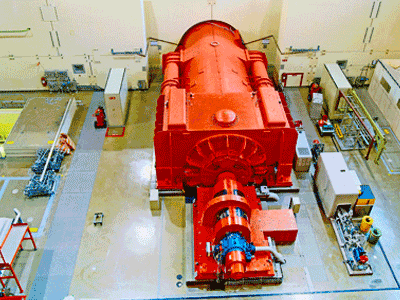 Génératrice/ Energy generator