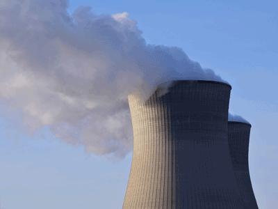 Centrale nucléaire/ Nuclear plant